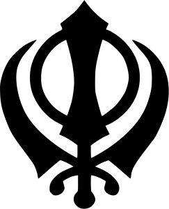 sikh khalsa symbol