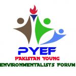 PYEF logo