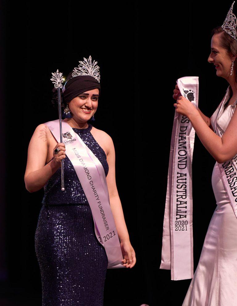 Miss Diamond Australia 2021